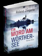 Ein Mord am Wörthersee ist ein Roman von Roland Zingerle. Heinz Sablatnig ermittelt beim Ironman am Wörthersee. Ein Mord am Wörthersee ist auf Amazon und in jeder Buchhandlung erhältlich.