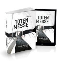 Kärntner Totenmesse ist ein Roman von Roland Zingerle. Der Detektiv Heinz Sablatnig ermittelt auf der Klagenfurter Messe.